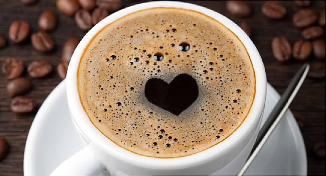 Nefes Darlığı Şikayetinde Sade Kahve İçmek