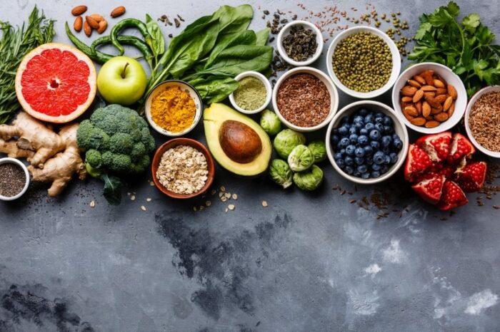 Glutatyon Düzeyini Artıran Besinler