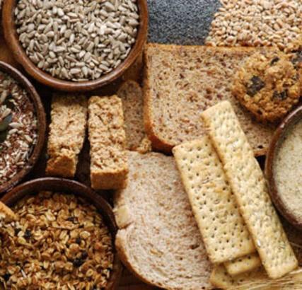 Gluten, Tahıl Ve Bakliyat