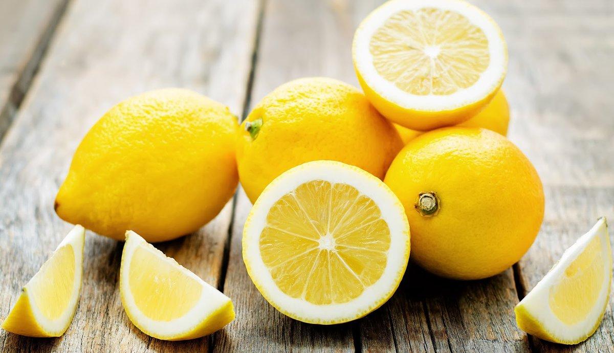 Kolon Temizleme Kürü Limonun Faydaları