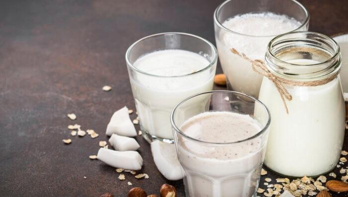 Süt Faydaları