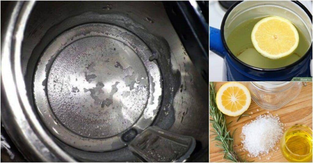 Temizlik Malzemeleri ve Doğal Çözümler