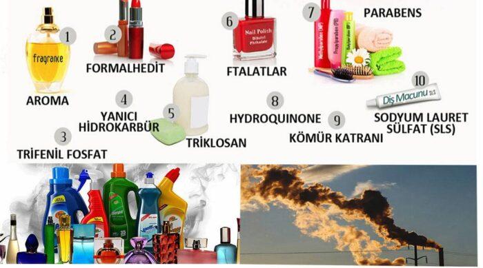Toksinler Ve Otoimmün Hastalıklar