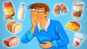Eliminasyon Diyeti Yenmeyecek Zararlı Gıdalar