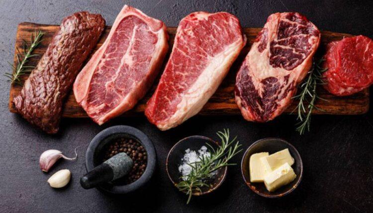 kırmızı et faydaları