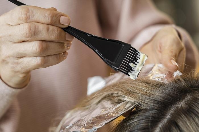 Saç Boyası Kanser Yapar Mı?   Saç Boyama