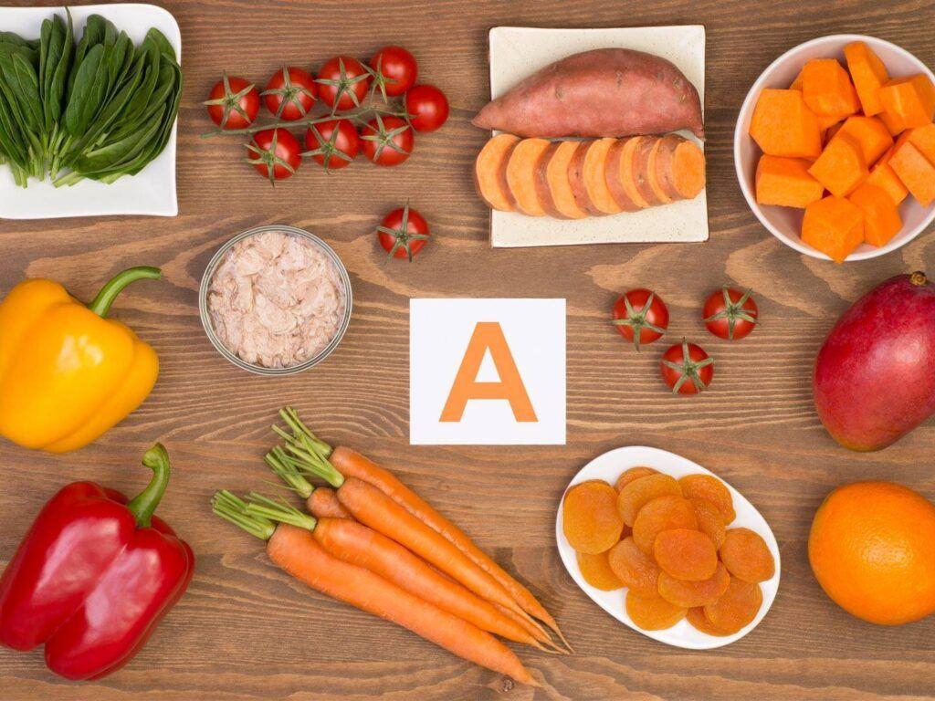 Bağışıklık Güçlendiren Vitaminler, Mineraller, Besinler, Çaylar, Çorbalar Ve Takviyeler A Vitamini