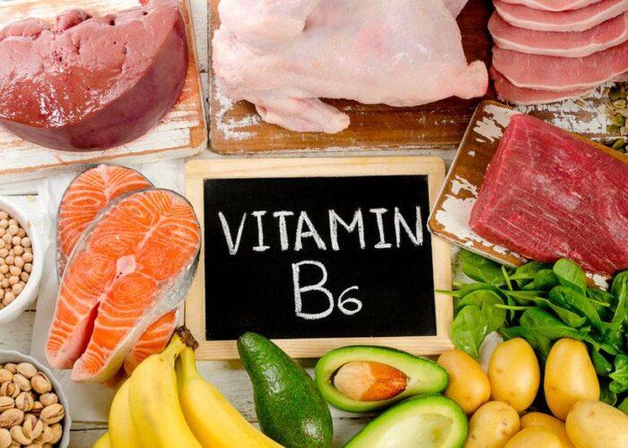 Bağışıklık Güçlendiren Vitaminler, Mineraller, Besinler, Çaylar, Çorbalar Ve Takviyeler B6 Vitamini
