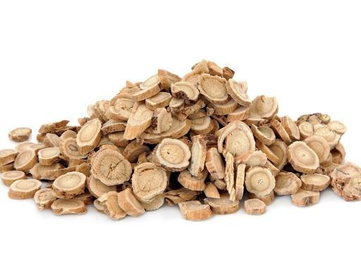 101 Çeşit Şifalı Bitki Ve Baharat Astragalus Kökü