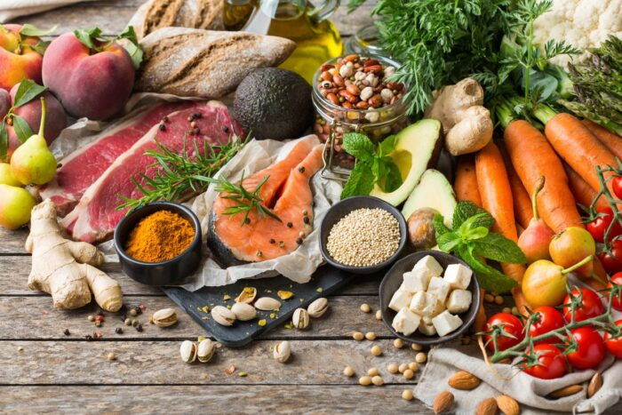 Hhipotiroidi Beslenmesi Ve Diyet Tedavis