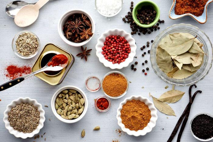 Kolesterolü düşüren bitki ve baharatlar