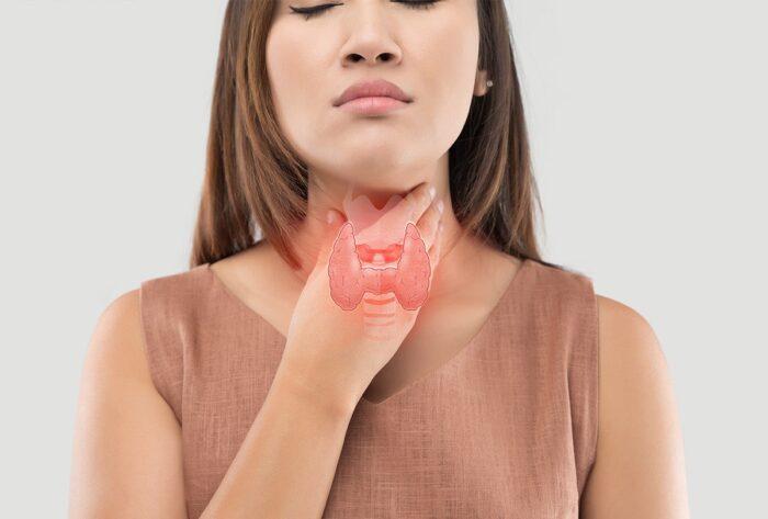 Hipotiroid Nedir