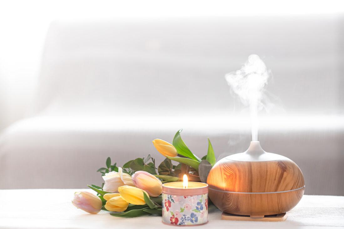 Aromaterapi Eğitimi