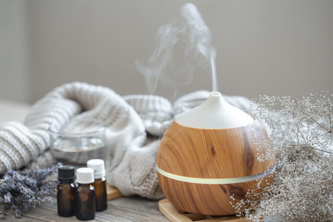 Aromaterapi Nasıl Uygulanır