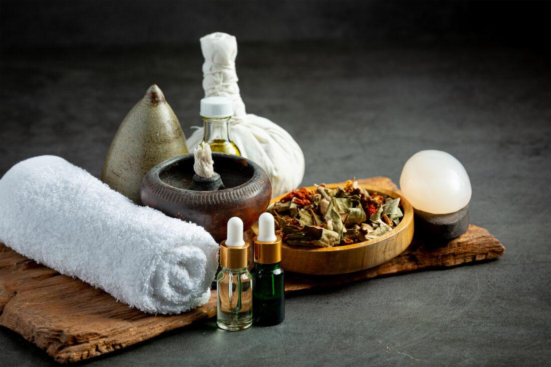 Aromaterapi (Uçucu Yağlar) Nasıl Uygulanır