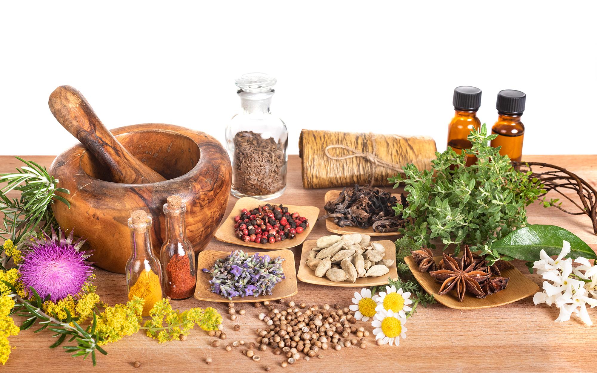 Aromaterapi nedir