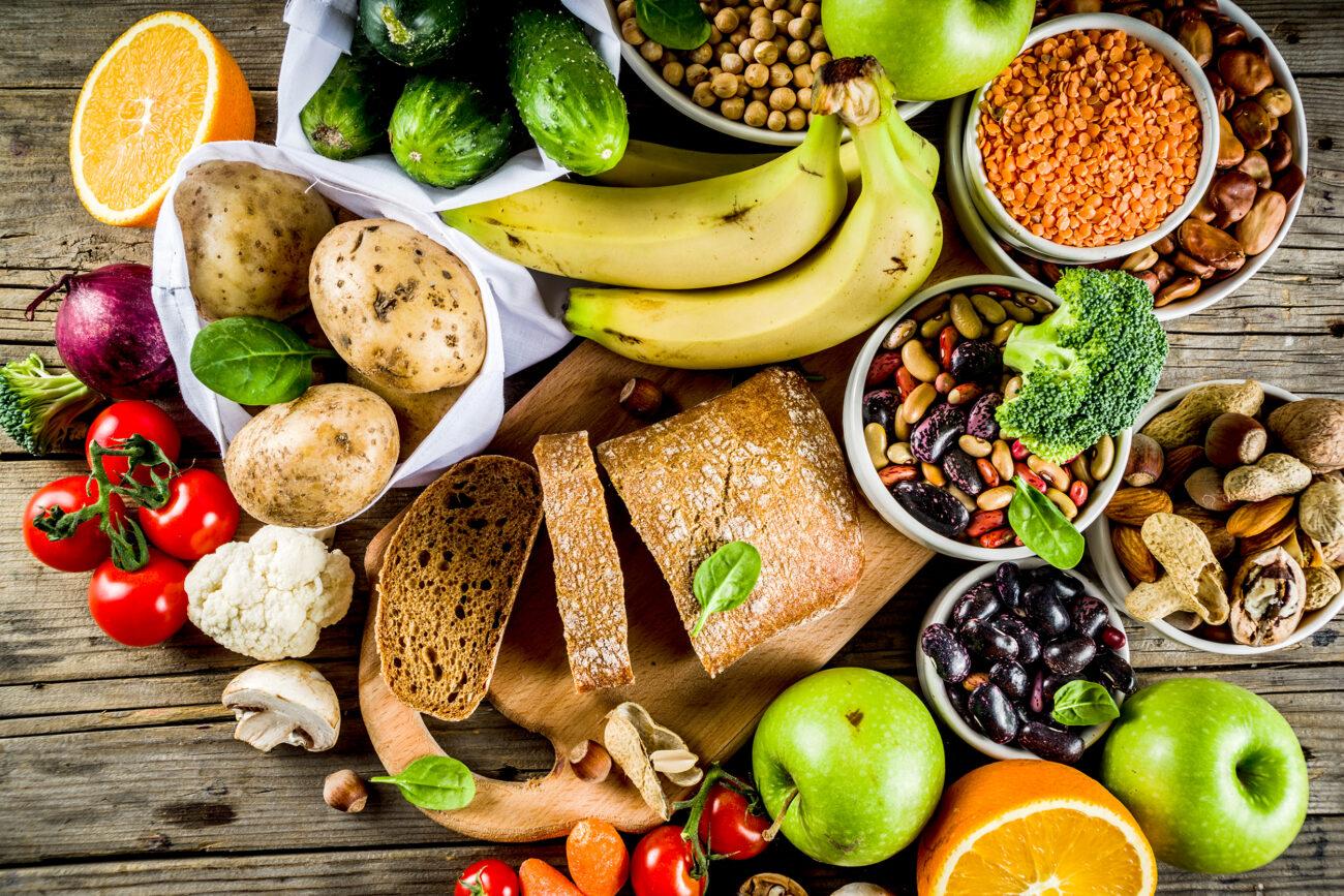 Düşük Karbonhidrat Diyeti Kilo Verdiren Diyet Mi