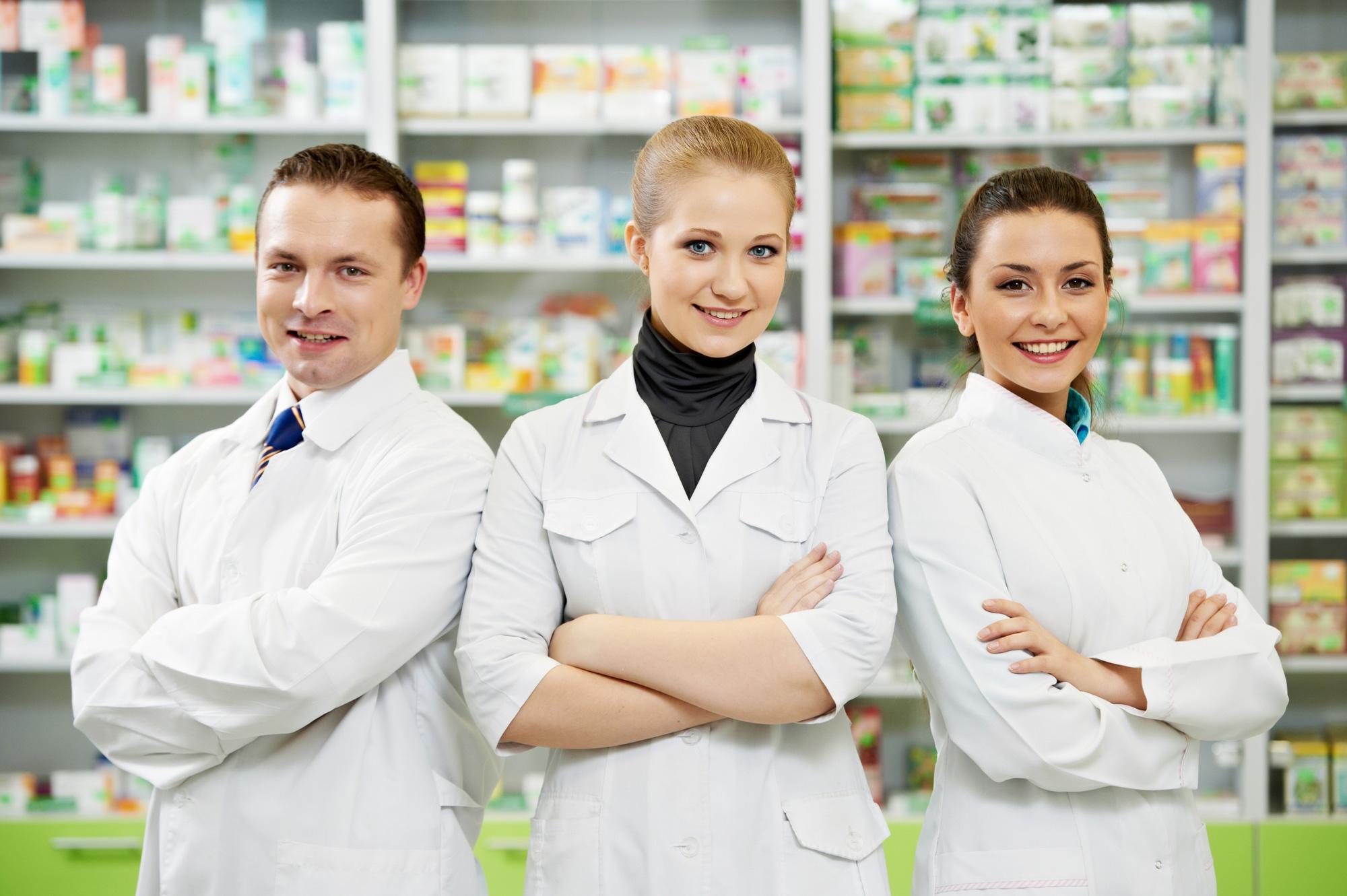 Fonksiyonel Tıp Akademisi Eczacılar