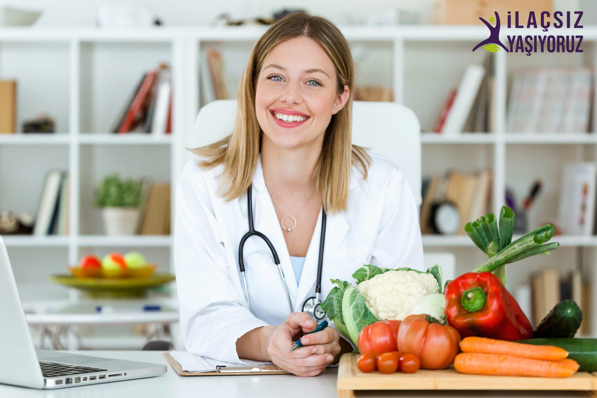 Fonksiyonel Tıp Diyetisyenliği Nedir