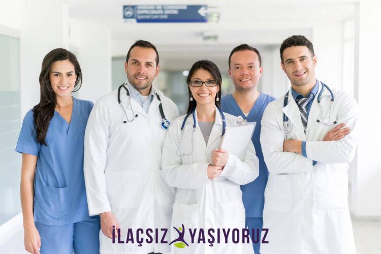 Fonksiyonel Tıp Doktoru Ne Demek