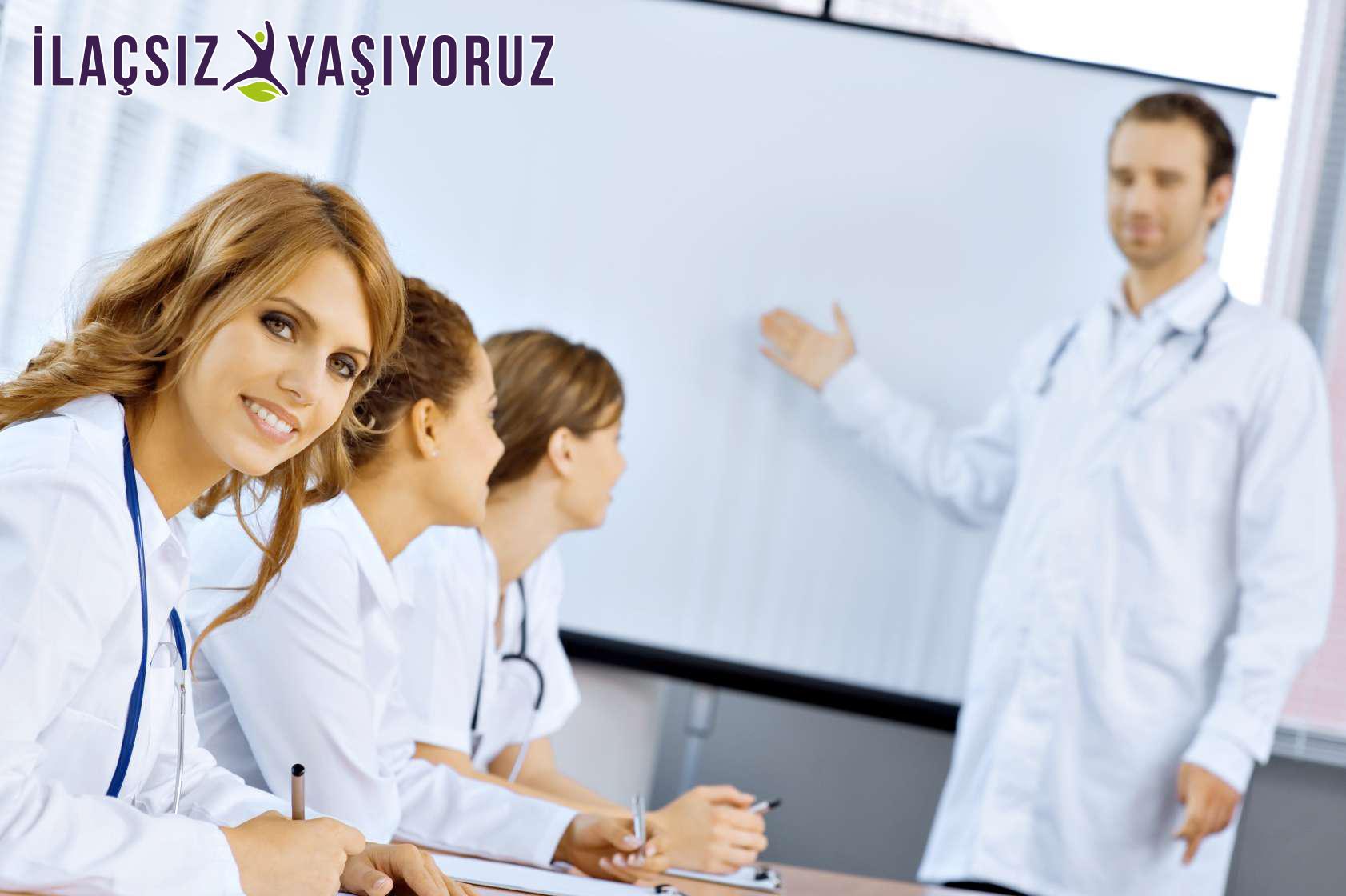 Fonksiyonel Tıp Eğitimi Nedir