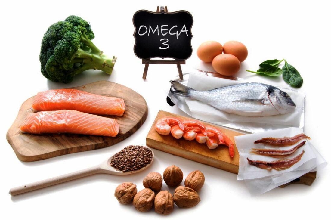 Tiroid Doğal Tedavisi Omega-3