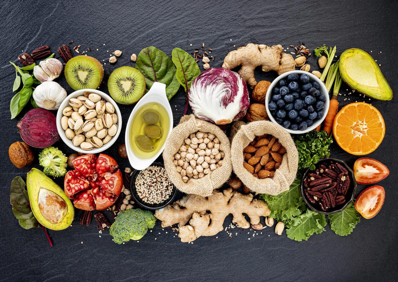 Vegan Diyeti Kilo Verdiren Diyet Mi