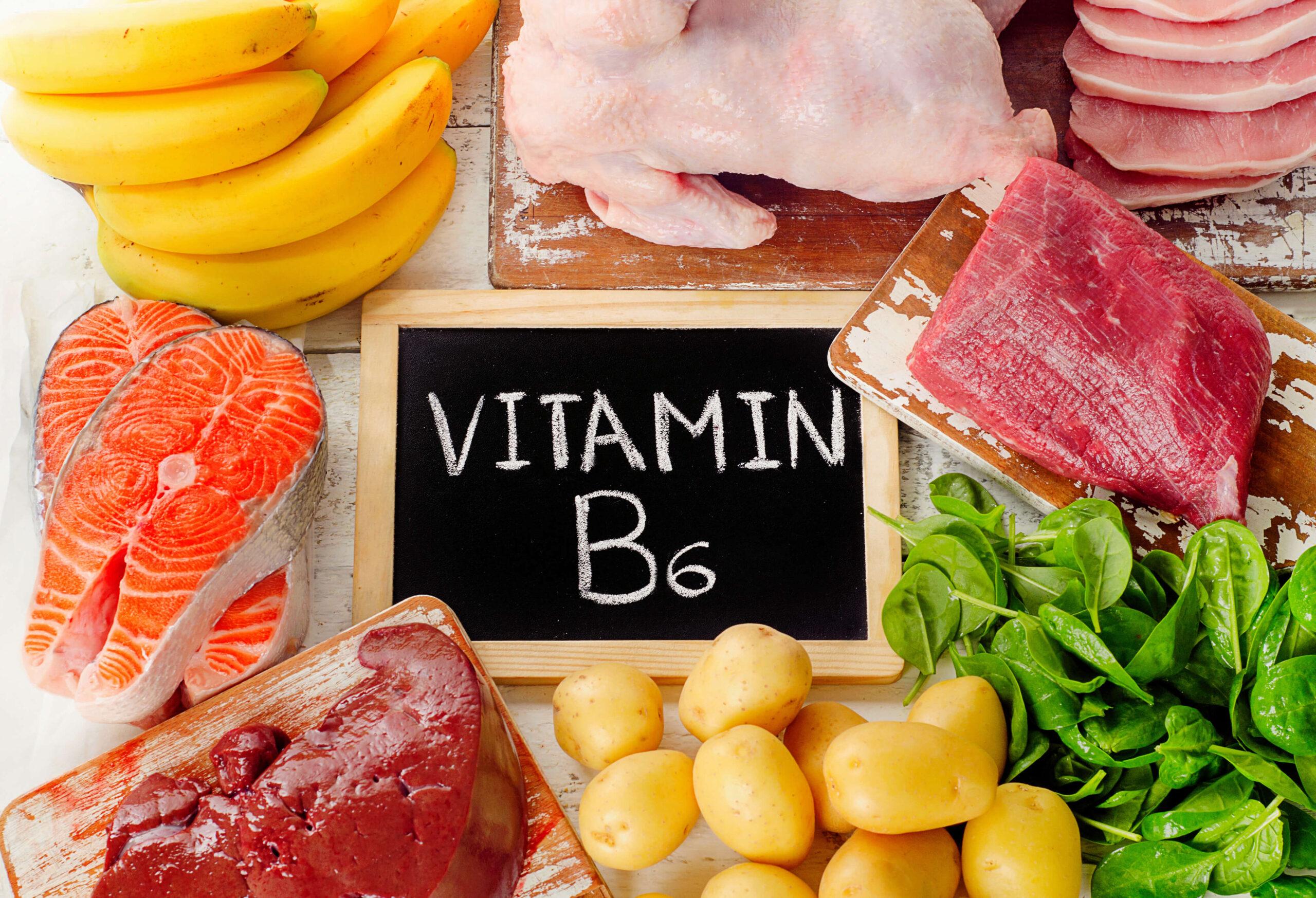 B Vitamini Nedir? B Vitamini İçeren Besinler Nelerdir?