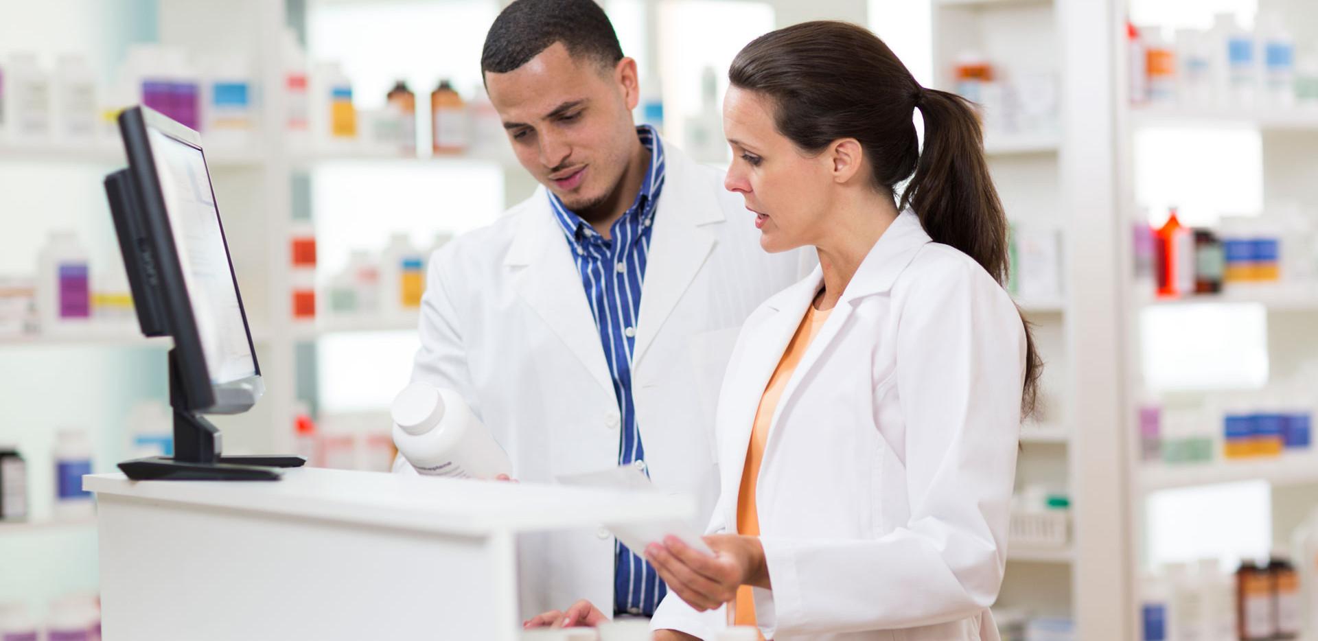 Fonksiyonel Tıp Platformu Eczacıları