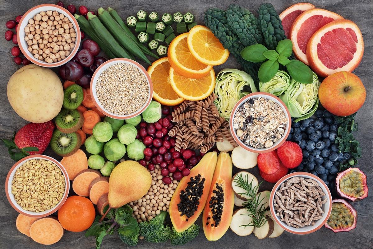 Tokluk Hissi Veren Yiyecekler