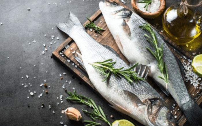 Omega 3 İçeren Besinler: Balıklar