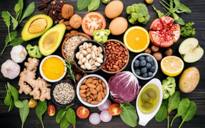 Omega 3 İçeren Besinler: Bitkiler