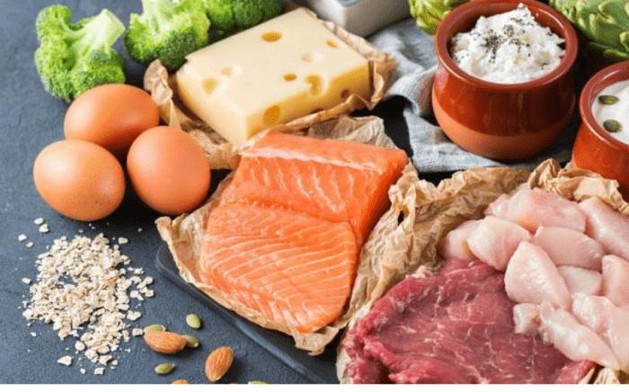 Omega 3 İçeren Besinler: Yumurta Ve Ceviz
