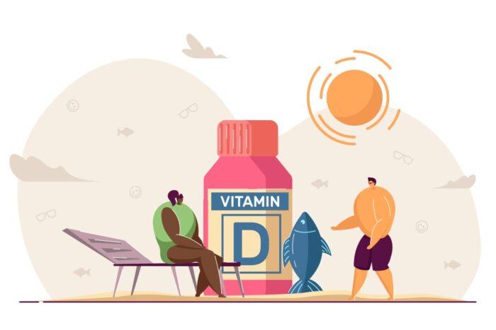 D Vitamini Nedir? D3 Vitamini Nedir