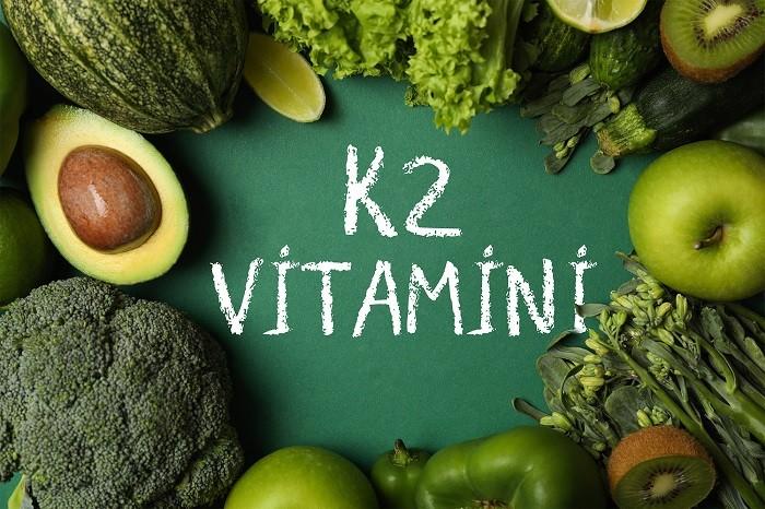 K2 Vitamini Nedir