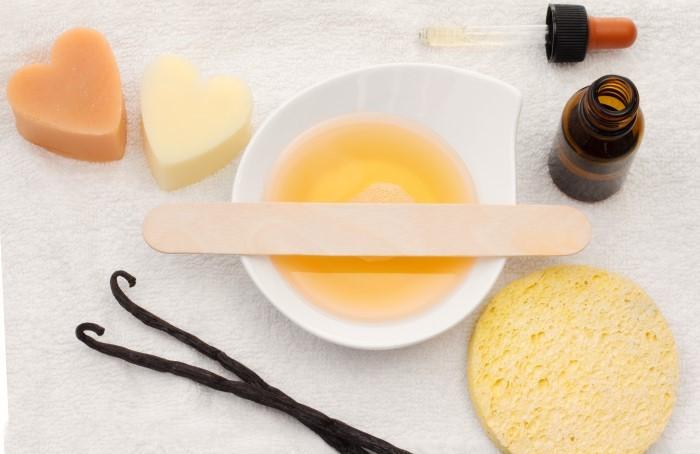 Vanilya Yağı Nasıl Kullanılır