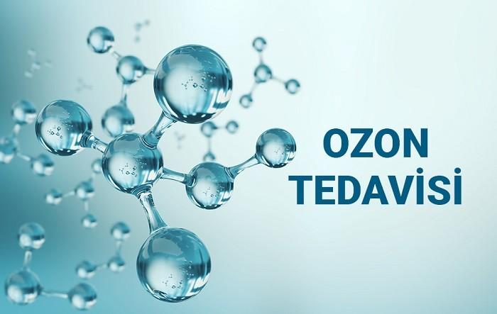 Ozon Tedavisi Hangi Hastalıklar İçin Kullanılır?