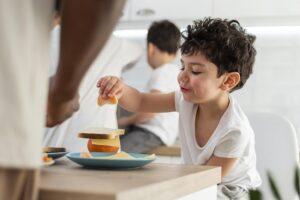Çocuklarda İştahsızlık Ve İştah Açma Yöntemleri