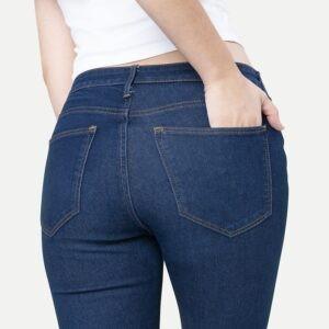 Dar Kotlar Kötü Mü? Sürekli Dar Kot Giymenin Yan Etkileri