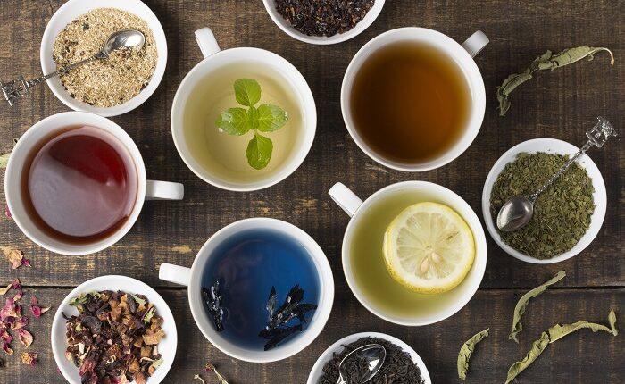 En İyi 5 Doğal İştah Kesici