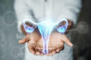 Rahim(Uterus)Sarkması Nedir?