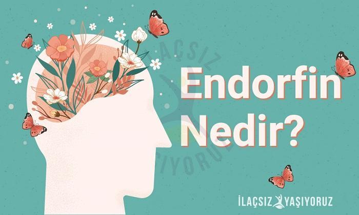 Endorfin Nedir? Endorfin Eksikliği Ve Doğal Tedavi Yöntemleri