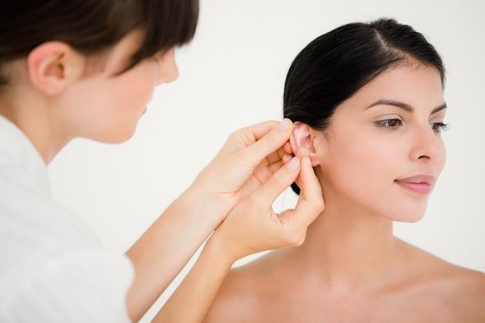 Akupunktur Kulak Tohumu (Ear Seeds) Nedir?