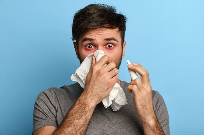 Alerjik Rinit Nedir? Nedenleri, Belirtileri Ve Tedavisi
