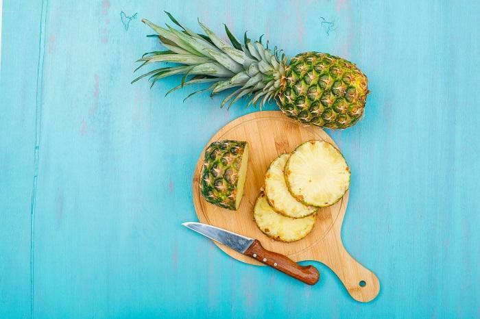 Ananasın Kanıtlanmış 9 Faydası Ve Ananas Tarifi