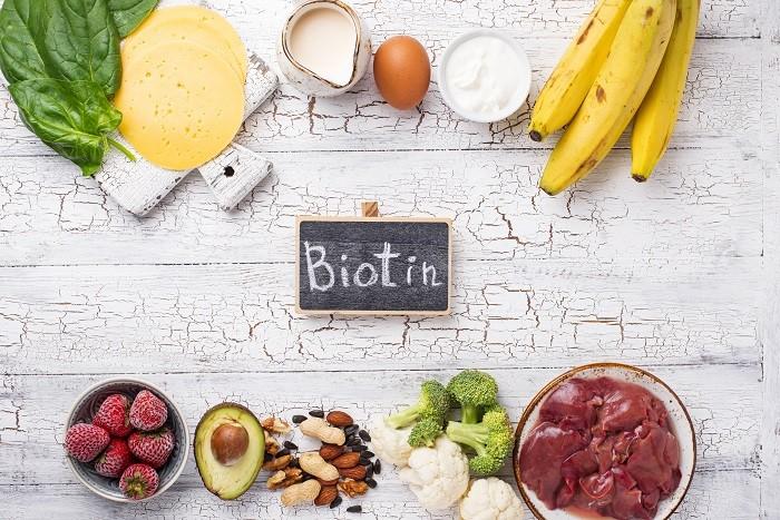 Biotin Eksikliği, Nedenleri, Belirtileri Nedir Ve Nasıl Önlenmektedir?