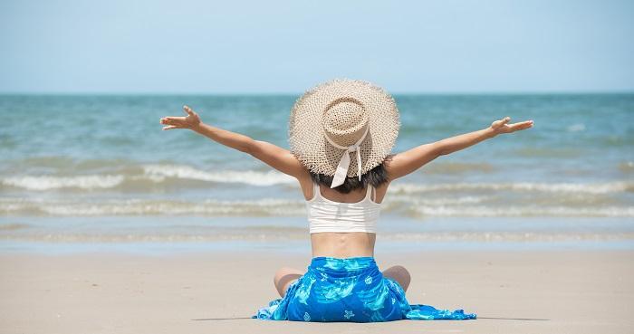 D Vitamini İçin Kaç Dakika Güneşlenmek Yeterlidir? Hangi Saatte Güneşlenilmelidir?