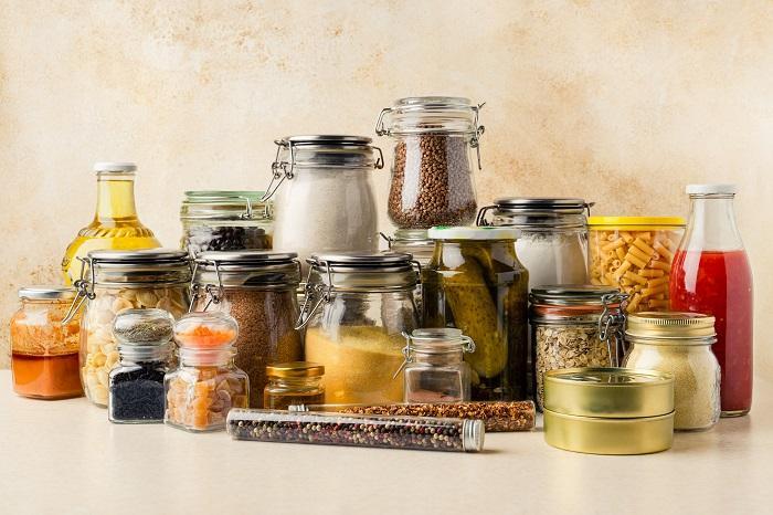 Gıdaların Raf Ömrünü Uzatmak İçin Kullanılan Yöntemler
