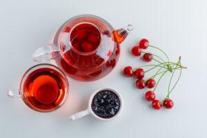 Kiraz Sapı Çayı Nasıl Yapılır? Kiraz Sapı Çayı Faydaları Nelerdir?