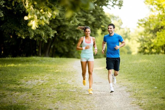 Hızlı Ve Yavaş Tempoda Koşmanın Yararları Ve Zararları